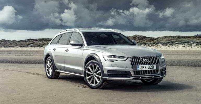Audi Car 2018 Model For Sale