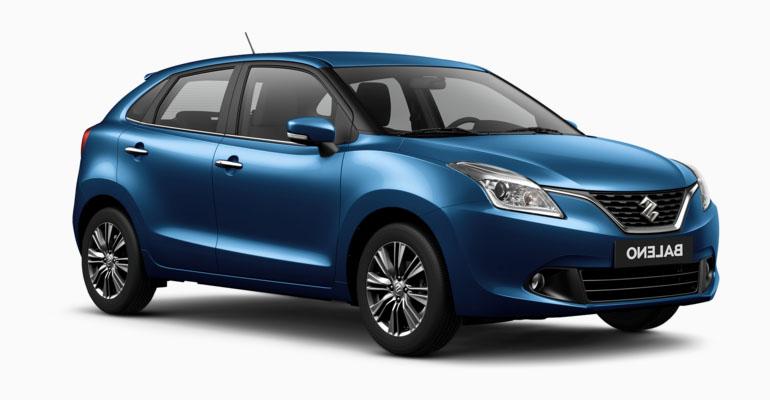 Suzuki Baleno Car 2018 Model For Sale